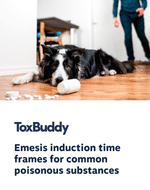 ToxBuddy Emesis Induction Guide